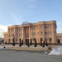Poytaxt, hotel en Nukus