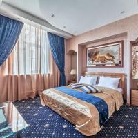 Гостиница Экипаж, отель во Внуково