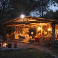 Tshilli Farm Lodge
