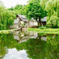 Le moulin l'Eveque