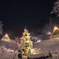 Etno Village Dolina Sreće