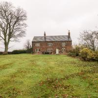 Barns Lea Farmhouse