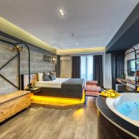 AFFLON HOTELS LOFT CITY