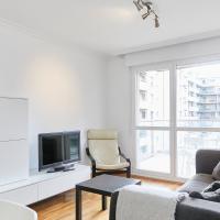 Urumea 4 - Apartamento con parking