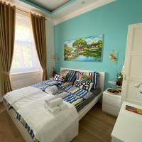Fully furnished apartment n.2 with free parking
