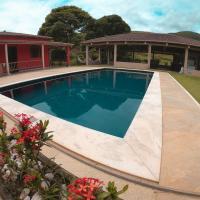 Casa de Campo Rosalinda, hotel in Pampulha
