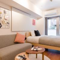 intheHood Shinjuku Bellbe - Vacation STAY 10266