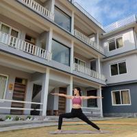 The Biling Health Resort, hotel in Bīr