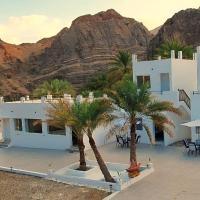 Wadi Al Arbeieen Resort, hotel in Muscat