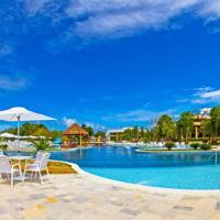 Iloa Resort - Barra de São Miguel, hotel in Barra de São Miguel