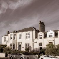The Arrandale Hotel, hotel in Ayr
