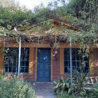 Casa quinta La Esmeralda