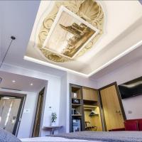 Vibe Nazionale, hotel in Via Nazionale, Rome