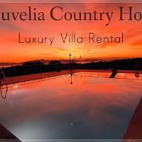 Kouvelia Country Home Luxury Villa Rental, hotel a Nerotriviá