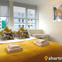 SHORTMOVE- Contractors, Families, Uni, Wifi, All your own space