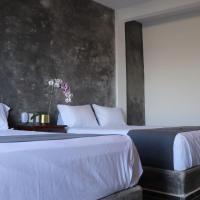 Luna azul Hotel by Rotamundos, hotel en La Vigueta