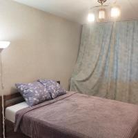 2 комнатная квартира Сокол