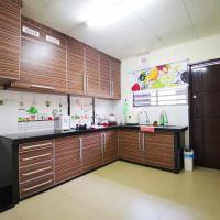 Single Terrace House near to Sunway Carnival Mall, Seberang Jaya