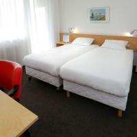 City hotel Terneuzen