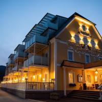 Joglland Hotel Prettenhofer, hotel in Wenigzell