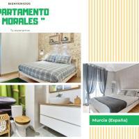 Apartamento Morales