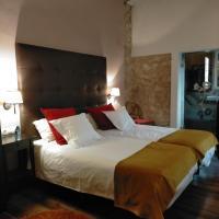 Casa Rural el Castillico, hotel in Yecla
