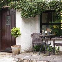 Burrow Cottage