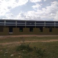 Nyitika Lodge