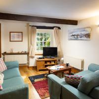 Woolstore Cottage
