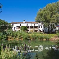 Casa del Rio Boho Chic Retreat