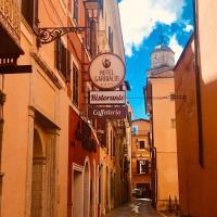 Hotel Ristorante Garibaldi, hotel in Frosinone