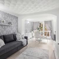 Stylish Apartment 16min from Stratford International, hotel in Gravesend