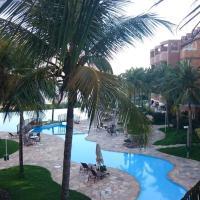 Condomínio Oceanside acesso privativo a praia