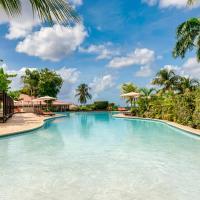 Dreams Curacao Resort, Spa & Casino, hotel in Willemstad