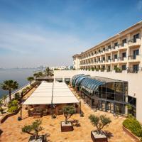 Barceló Concorde Les Berges du Lac, hôtel à Tunis près de: Aéroport international de Tunis-Carthage - TUN