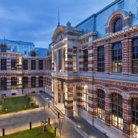 Moxy Lille City by Marriott