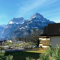 priv. Apartment bei Swiss Holiday Park, отель в городе Моршах