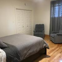 relais chez rosa logement entier et privé, hotel em Montmagny