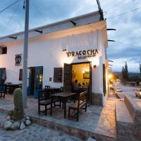 Viracocha Art Hostel Cachi, hôtel à Cachí