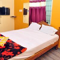 RVM Home Stay, hotel in Hampi
