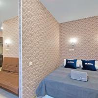 Smart Apartments Near Vnukovo