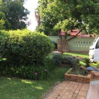 Ruros Guest House