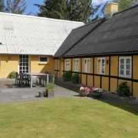 Fædrelandet Ferielejlighed & Turridning, hotel i Læsø