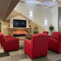 University Inn of Carbondale, hotel in Carbondale
