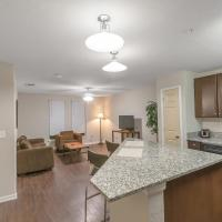 Perfect Getaway with 1BR and Pool