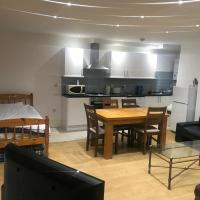 Entire Brand new flat