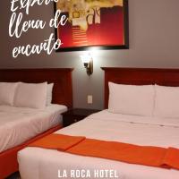 La Roca Hotel