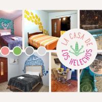 La Casa de Los Helechos - Casa entera con 3 habitaciones En el Centro de Cuetzalan