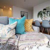 Batheaston House Apartment 1 by StayBC With private parking