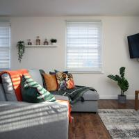 Batheaston House Apartment 2 by StayBC with Private Parking
